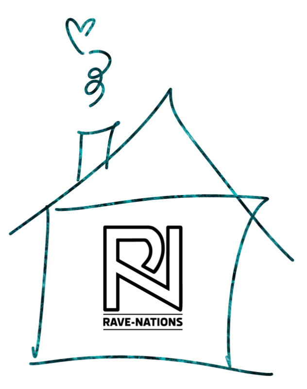 Spenden Rave-Nations Vereinsheim