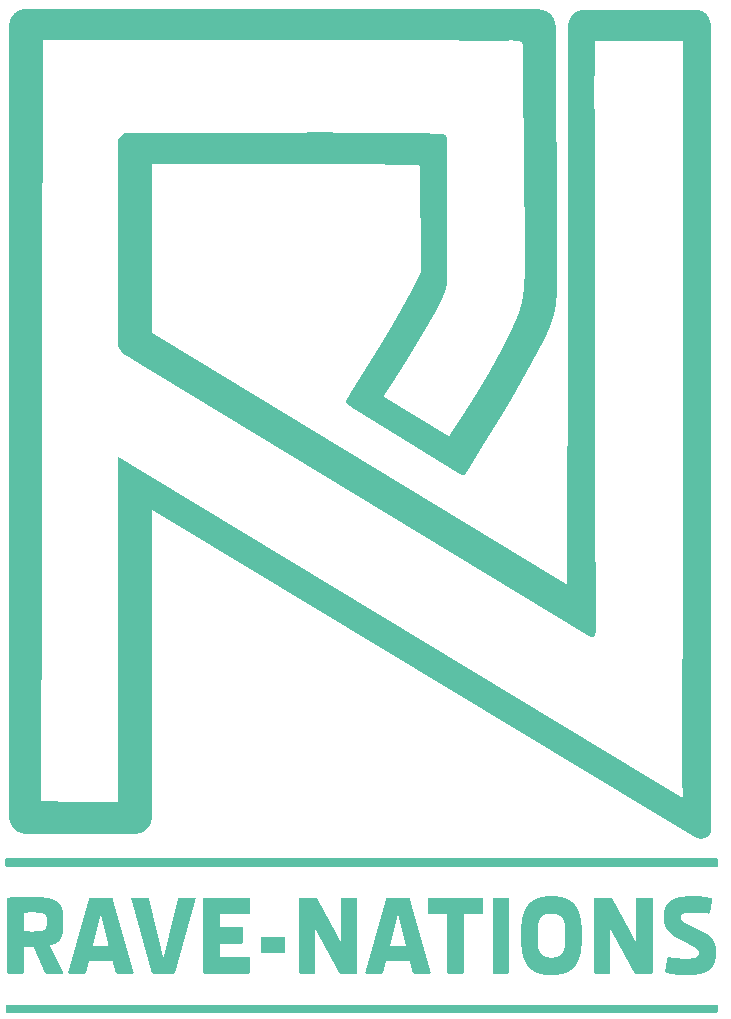 Rave-Nations e.V. logo
